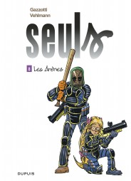 Seuls tome 8