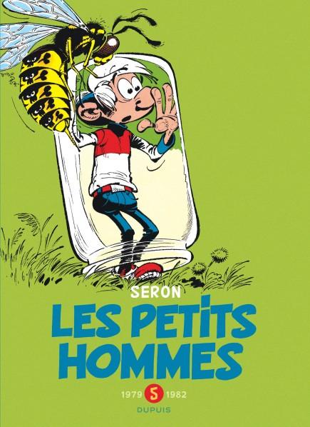 Les Petits Hommes - L'intégrale - 1979-1982