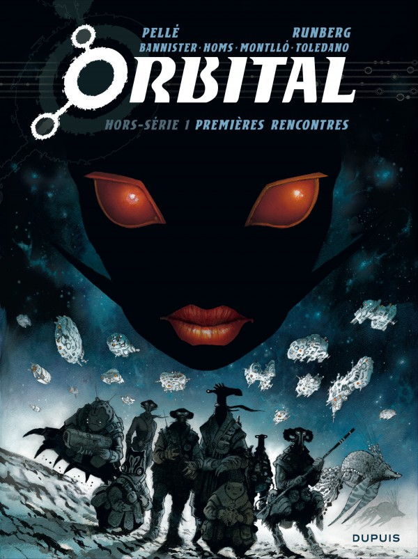 cover-comics-orbital-hors-srie-tome-1-premires-rencontres