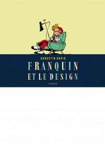 cover-comics-franquin-patrimoine-tome-2-franquin-et-le-design
