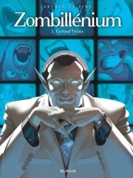 Zombillénium, Tome 3