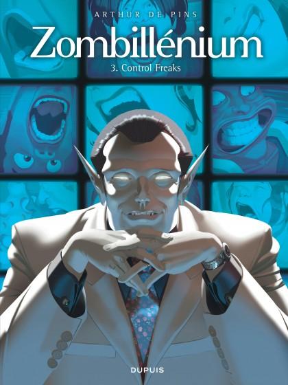 Zombillenium - Control Freaks
