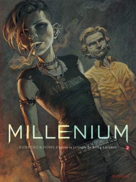 Millénium - Millénium 2