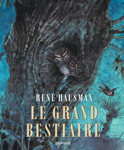 The Grand Bestiary - Le Grand Bestiaire
