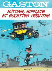 cover-comics-gaston-hors-srie-tome-3-btons-sifflets-et-sucettes-gantes