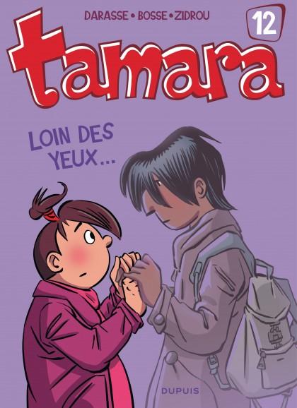 Tamara - Loin des yeux ...
