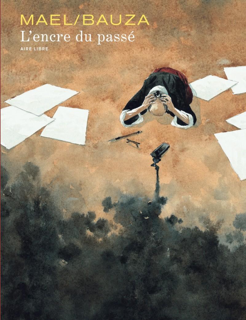 The Ink of the Past - L'encre du passé