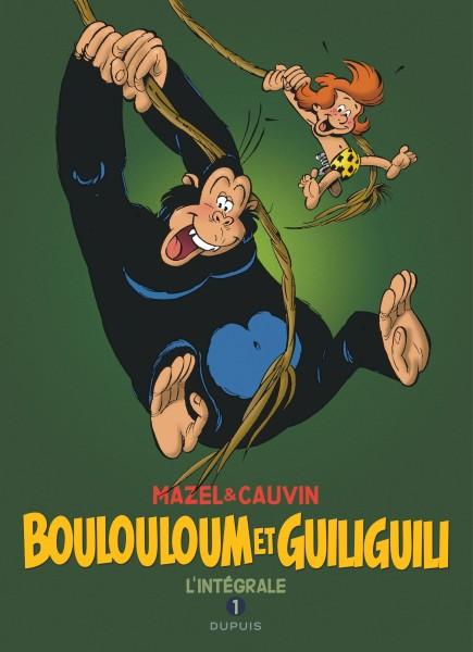 Boulouloum and Guiliguili - Boulouloum et Guiliguili, L'Intégrale (1975 - 1981)