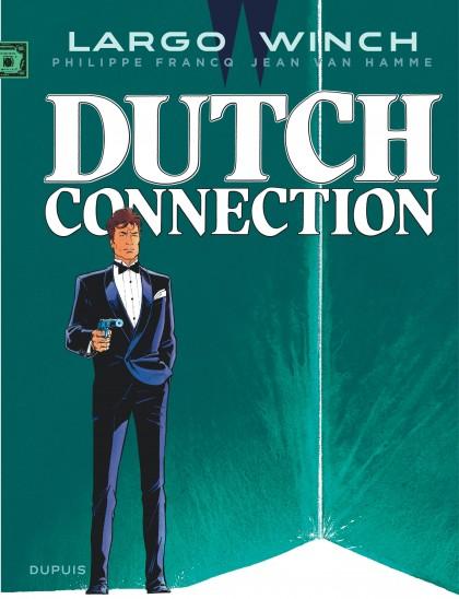 Largo Winch - Dutch Connection