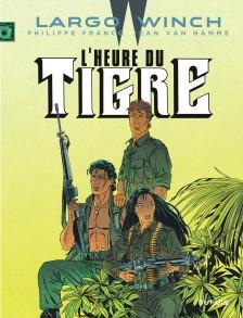 cover-comics-l-8217-heure-du-tigre-tome-8-l-8217-heure-du-tigre