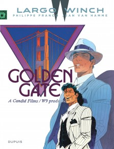 cover-comics-largo-winch-tome-11-golden-gate