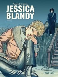 Jessica Blandy - L'int�grale, Tome 7