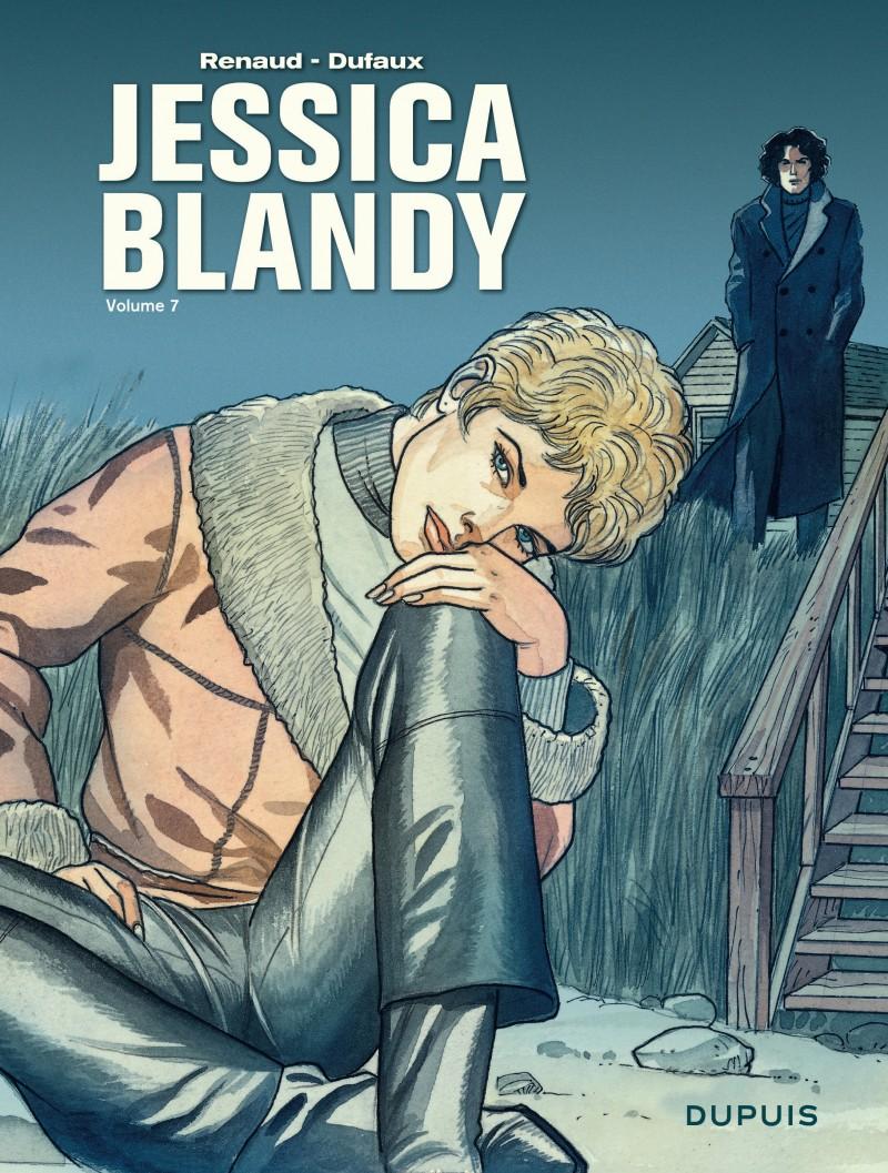 Jessica Blandy - L'intégrale - tome 7 -  Jessica Blandy, l'intégrale - Volume 7