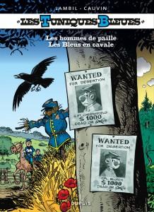 cover-comics-diptyque-tuniques-bleues-tome-1-diptyque-tuniques-bleues