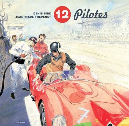 12 Pilots - 12 Pilotes