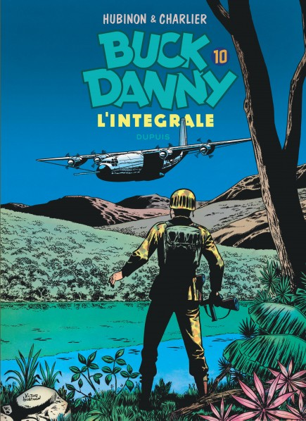 Buck Danny - L'intégrale - Buck Danny - L'intégrale - Tome 10