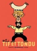 Tif et Tondu - Nouvelle Intégrale