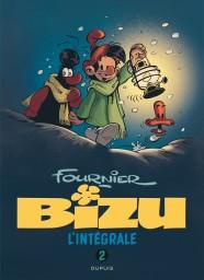 Bizu - L'intégrale, Tome 2