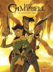 Les Campbell tome 2