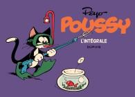 Poussy - L'int�grale, n� 1