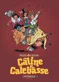 C�line et Calebasse - L'int�grale