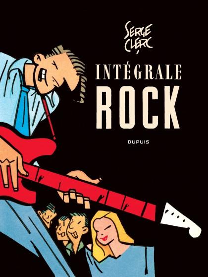 Intégrale Rock - Intégrale Rock