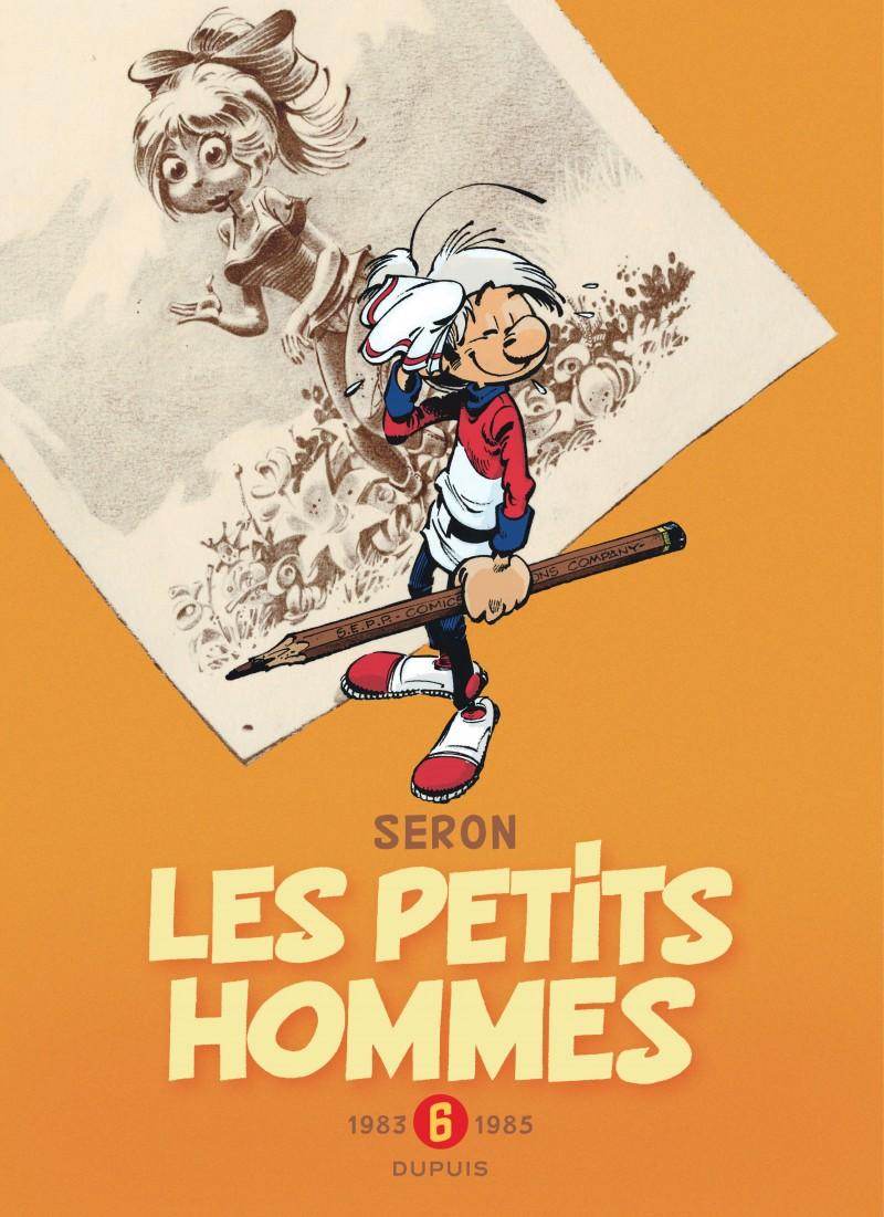 Les Petits Hommes - L'intégrale - tome 6 - 1983-1985