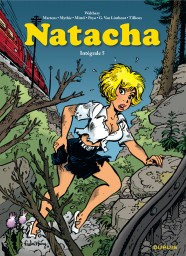 Natacha - The complete collection, n� 5
