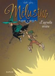 Mélusine tome 15