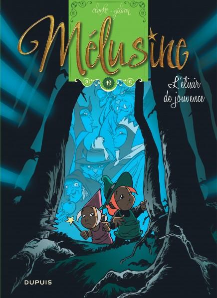 Mélusine - L'élixir de jouvence