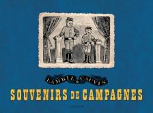 cover-comics-souvenirs-de-campagnes-portfolio-tome-99-souvenirs-de-campagnes-portfolio