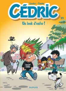 cover-comics-cdric-tome-29-un-look-d-8217-enfer