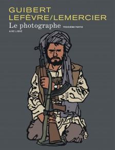 cover-comics-le-photographe-tome-3-tome-3-le-photographe-tome-3