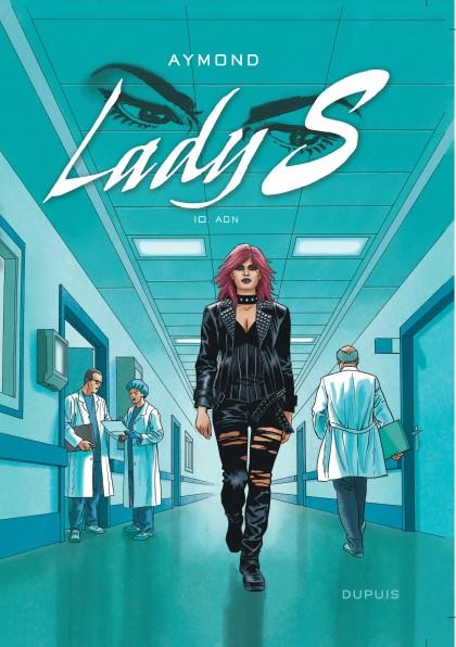 Lady S. - ADN