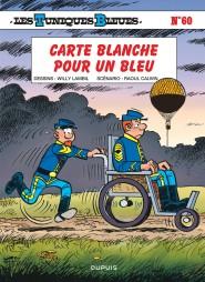 Les Tuniques Bleues tome 60