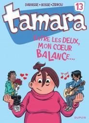 Tamara tome 13