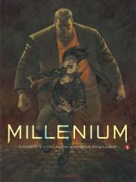 Millénium, Tome 5