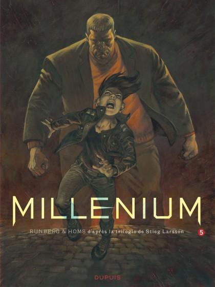 Millénium - Millénium 5