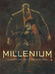 cover-comics-millnium-5-tome-5-millnium-5