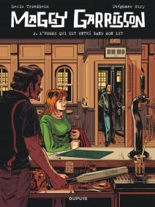 cover-comics-maggy-garrisson-tome-2-l-8217-homme-qui-est-entr-dans-mon-lit