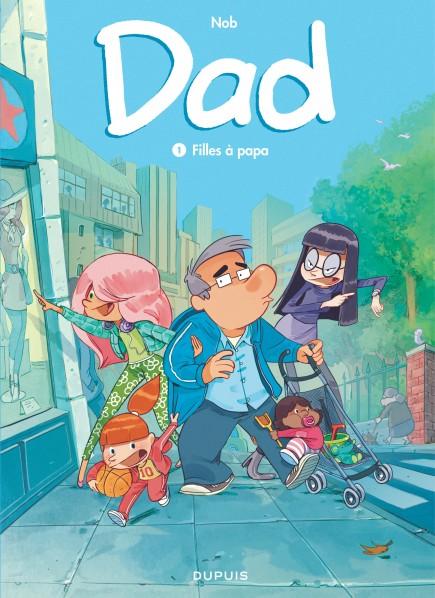 Dad - Filles à papa