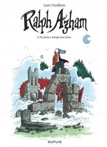 cover-comics-ralph-azham-tome-8-personne-n-8217-attrape-une-rivire