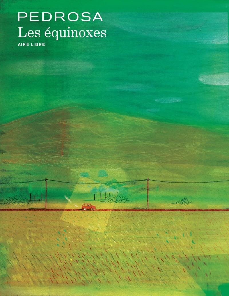 Equinoxes - Les équinoxes
