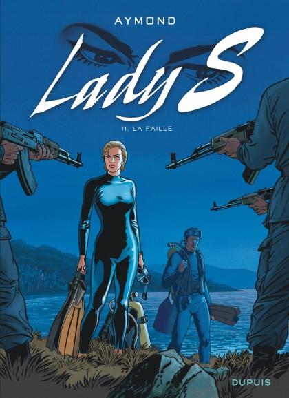 Lady S. - La faille