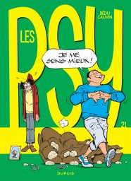 Les psy, Tome 21