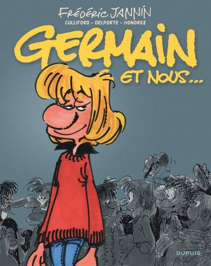 Germain et Nous...  L'Intégrale - Germain et Nous...  L'Intégrale