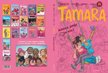 Tamara - Amies pour la vie !