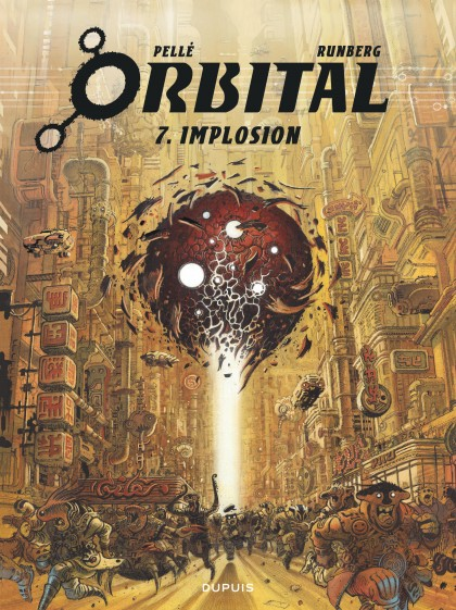 Orbital - Implosion