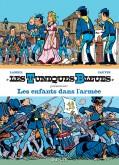 Les Tuniques Bleues pr�sentent