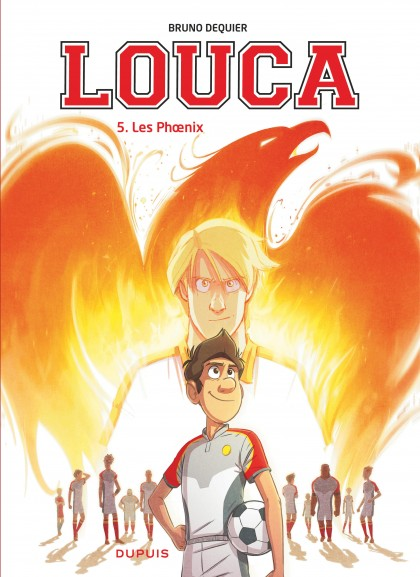 Louca - Les Phoenix